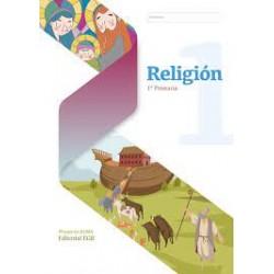 RELIGIÓN 1ºPRIMARIA EGB