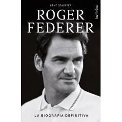 ROGER FEDERER LA BIOGRAFIA...