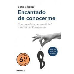 ENCANTADO DE CONOCERME...