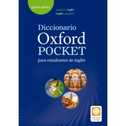 DICCIONARIO OXFORD POCKET...