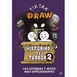 HISTORIAS DE TERROR 2 LAS...