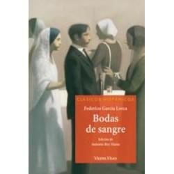 BODAS DE SANGRE CLASICOS...