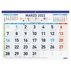 CALENDARIO (2022) FINOCAM...