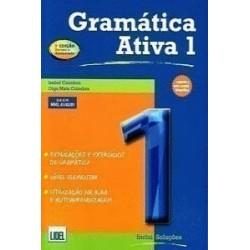 GRAMATICA ATIVA 1 NOVO...