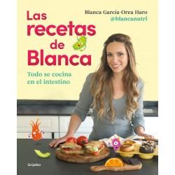 LAS RECETAS DE BLANCA TODO...