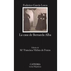 CASA DE BERNARDA ALBA LH