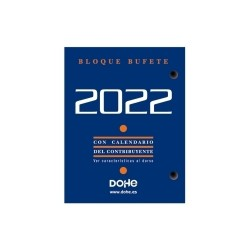 TACO BUFFET (2022) DOHE...