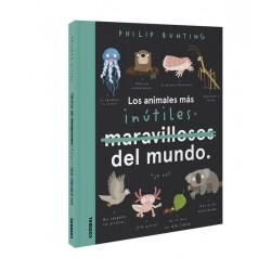 LOS ANIMALES MAS INUTILES...