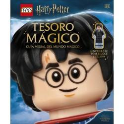 LEGO HARRY POTTER TESORO...