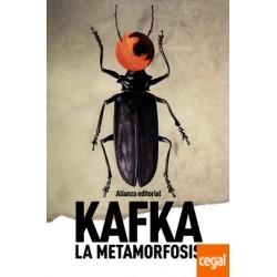 METAMORFOSIS,LA NE BOL