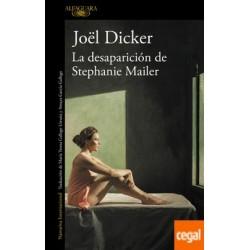 DESAPARICION DE STEPHANIE...