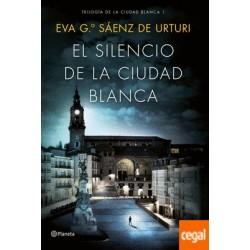 CIUDAD BLANCA I SILENCIO DE...