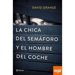 LA CHICA DEL SEMAFORO Y EL...