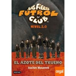 FIERAS FUTBOL CLUB 15 EL...