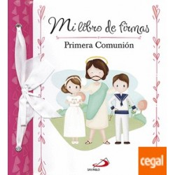 MI LIBRO DE FIRMAS PRIMERA...