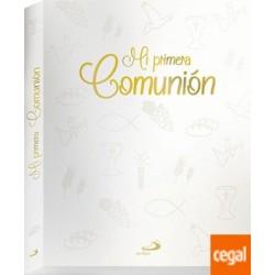 MI PRIMERA COMUNION LA...