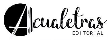 ACUALETRAS,EDITORIAL