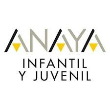 ANAYA INFANTIL Y JUVENIL